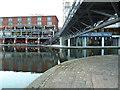 SP0686 : Worcester & Birmingham Canal by Chris Allen