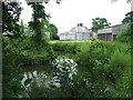 TM3062 : Farm Pond by Keith Evans