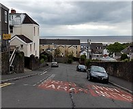 SS6493 : Rose Hill, Swansea by Jaggery