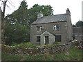 SD5699 : Farmhouse at Craketrees by Karl and Ali