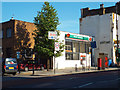 TQ3276 : Denmark Hill Post Office, Camberwell by Robin Stott