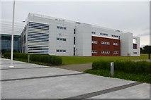 SU3715 : Ordnance Survey Headquarters by DS Pugh