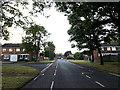SU3414 : Calmore Drive, Calmore by Adrian Cable