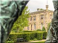 SD8530 : Towneley Hall by David Dixon