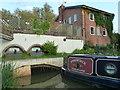 SO9140 : Strensham Mill Hydroelectric Power Station by Chris Allen