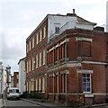 SU4111 : Lansdowne House by Alan Murray-Rust