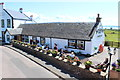 NS0956 : Kingarth Hotel, Isle of Bute by Billy McCrorie