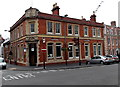 SO7193 : Lloyds Bank, Bridgnorth by Jaggery