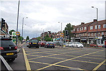 TQ1979 : North Circular Road by N Chadwick