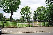 TQ1979 : Heathfield Nature Gardens by N Chadwick