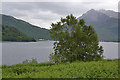 NN1060 : View across Loch Leven by Nigel Brown