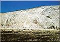 TV5097 : Rockfall at Cliff Bottom by Adrian Diack