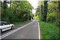 TQ2124 : Brook Hill, A281 by N Chadwick