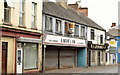 D1003 : Former A Moore & Sons, Ballymena (July 2014) by Albert Bridge