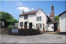 TQ1234 : The Chequers Inn by N Chadwick