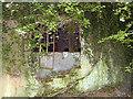 TM1589 : RAF Tibenham - Communal site 1 by Evelyn Simak