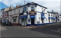 SX9265 : Hanbury's Famous Fish and Chips of Babbacombe by Jaggery