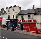 SX9163 : Carters Abbey Stores and Guild of Gamers, Torquay by Jaggery
