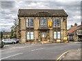 SE2280 : Mechanics' Institute Building, Masham by David Dixon