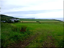 D0444 : Ballintoy, County Antrim by Kenneth  Allen