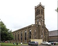 TQ3266 : St James, Croydon by John Salmon