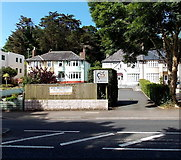 SX9364 : Orchards Dental Practice, Babbacombe by Jaggery