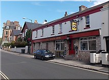 SX9265 : The Masons Arms, Babbacombe by Jaggery