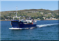 B6816 : Ferry off Arranmore by Rossographer