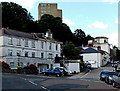 SX9263 : Parkhill Medical Practice, Torquay by Jaggery