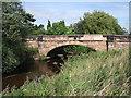 SJ7167 : Byley Bridge by Stephen Burton