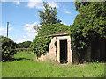 TM0784 : RAF Fersfield - Site 12 by Evelyn Simak