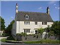 SP5709 : Rectory Farmhouse, Stanton by Alan Murray-Rust