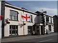 SW5637 : Copperhouse Inn Hayle by Paul Best