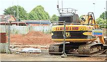 J3774 : Kincora Gardens, Belfast (July 2014) by Albert Bridge