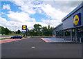 C1711 : Supermarket, Letterkenny by Rossographer