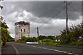M3129 : Castles of Connacht: Ballindooly, Galway by Mike Searle