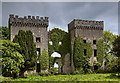 M5209 : Castles of Connacht: Castle Daly, Galway (1) by Mike Searle