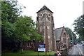 TQ8212 : St Helen's church, Ore by Julian P Guffogg