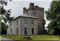 M8719 : Castles of Connacht: Ballymore, Galway (1) by Mike Searle