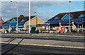 ST3090 : Tesco Express, Malpas, Newport by Jaggery
