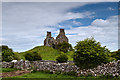 M8738 : Castles of Connacht: Cloonbigny, Roscommon (1) by Mike Searle
