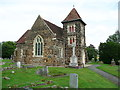 TL1535 : All Saints Church, Stondon by Humphrey Bolton