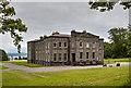 G6244 : Lissadell House, Sligo (4) by Mike Searle