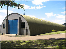 TF6303 : Bexwell Business Park - RAF Downham Market by Evelyn Simak