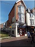 SY6778 : La Luna, Weymouth by Jaggery