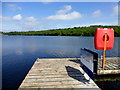 H1860 : Lough Erne, County Fermanagh by Kenneth  Allen