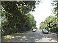 TQ0790 : Ducks Hill Road, Northwood by David Howard