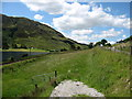B8900 : Lough Finn by David Purchase
