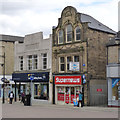 SE3406 : Leeds Building Society and the Builders Exchange by Alan Murray-Rust