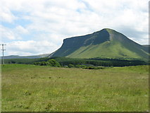 G6546 : Country north of Cashelgarran by David Purchase